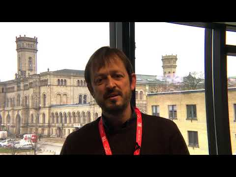 Video - Writing the Open Science Training Handbook - an author's perspective by Ignasi Labastida