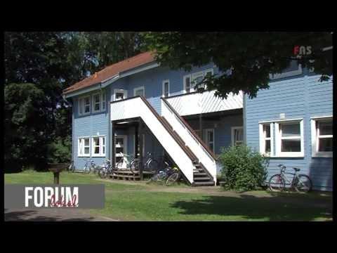 Studentisches Wohnen in Stralsund