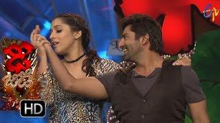 Video Funny Task   Dhee Jodi   19th october2016  ETV Telugu MP3, 3GP, MP4, WEBM, AVI, FLV Oktober 2017