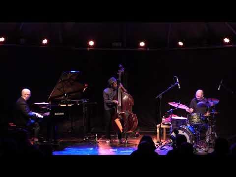 Iverson Sanders Rossy Jazz Trio - Trust (J. Rossy)