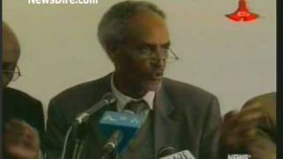 Ethiopian News - Mederk says Sundays election was not free and fair