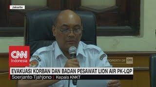 Video Investigasi Kecelakaan Lion Air: Penemuan Kerusakan Airspeed Indikator di 4 Penerbangan Terakhir MP3, 3GP, MP4, WEBM, AVI, FLV November 2018