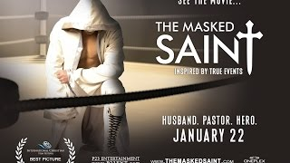 Nonton The Masked Saint - Trailer - Canada Film Subtitle Indonesia Streaming Movie Download