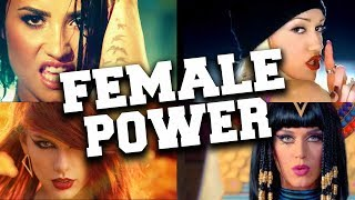 Video Best Songs About Female Empowerment MP3, 3GP, MP4, WEBM, AVI, FLV Mei 2018