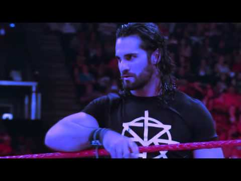 The Undertaker returns on WWE Monday Night RAW and confronts Seth Rollins