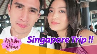 Video Hampir Batal Ke Singapore Gara-gara Passport Verrell ! MP3, 3GP, MP4, WEBM, AVI, FLV Februari 2019