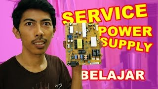 Video Belajar Memperbaiki Power Supply VLOG14 MP3, 3GP, MP4, WEBM, AVI, FLV Agustus 2018