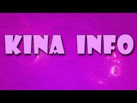 KinaInfo + vlog z dupy + anegdotki x2