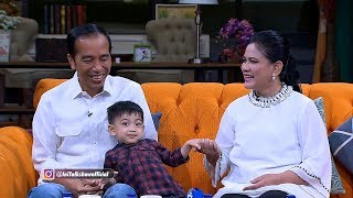 Video Spesial Keluarga Bapak Jokowi : Ibu Iriana Adalah Cinta Pertama Pak Jokowi (2/5) MP3, 3GP, MP4, WEBM, AVI, FLV Maret 2019