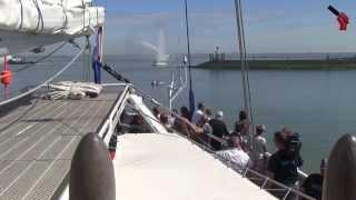 Breskens Sailing 2015