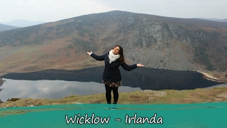 Conheça Wicklow - Irlanda