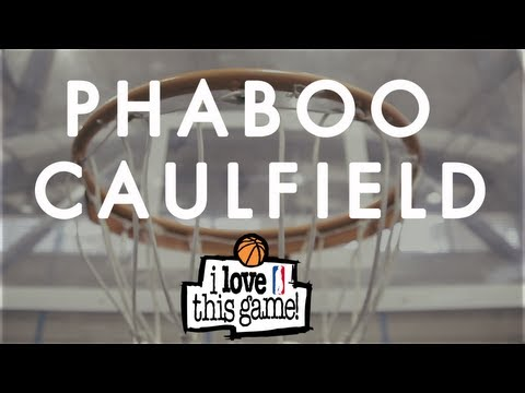 "Phaboo Caufield – ""I love this game"" [Videoclip]"