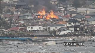 Video Otsuchi Japan Tsunami 2011 stock footage shot by an American MP3, 3GP, MP4, WEBM, AVI, FLV Maret 2019