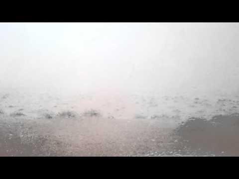 أمطار وبرد الخبراء اليوم السبت 26/5/1432
