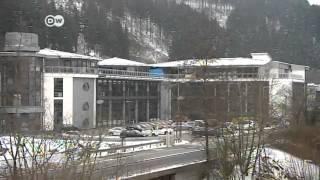 Kirchhundem Germany  City new picture : Stecker aus dem Sauerland für Elektroautos in Europa | Made in Germany