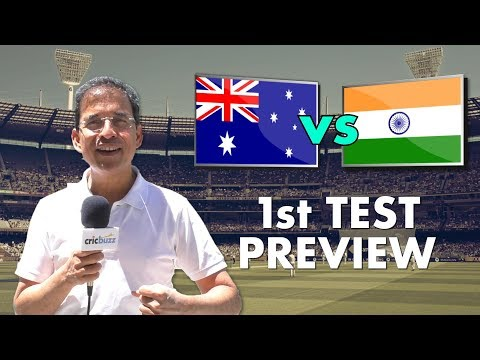India start favourites but Australia remains a difficult country to win a series in - Harsha Bhogle