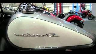 6. 2013 Honda Shadow
