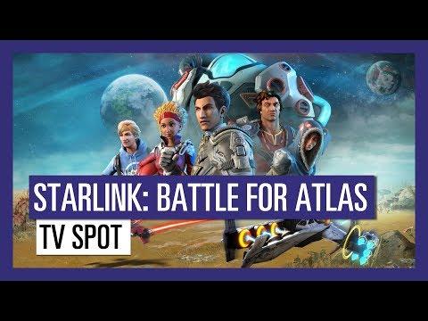 Starlink: Battle for Atlas - TV Spot | Ubisoft [DE]