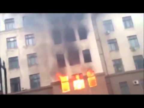 , title : 'Дом профсоюзов, Одесса. Трагедия 2 мая 2014 года. Видео очевидца'