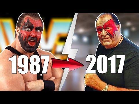 10 Wrestlers You Won't Believe Still Wrestle