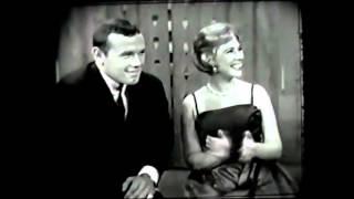 Dinah Shore&Ingemar Johansson - Swedish Duet (1959)
