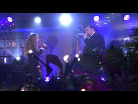 annes Winterwonderland - Axel Hirsoux & Camille - Because You Need Me