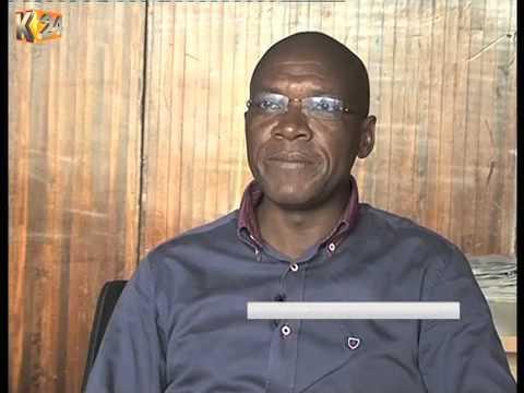 Khalwale ashikilia kamwe hawezi kumwomba msamaha Kidero