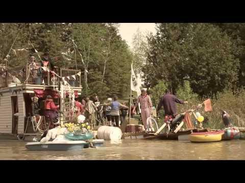 Court métrage Foire gourmande 2015