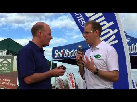 GolfBuddy WT4 & WT5 golf GPS watches