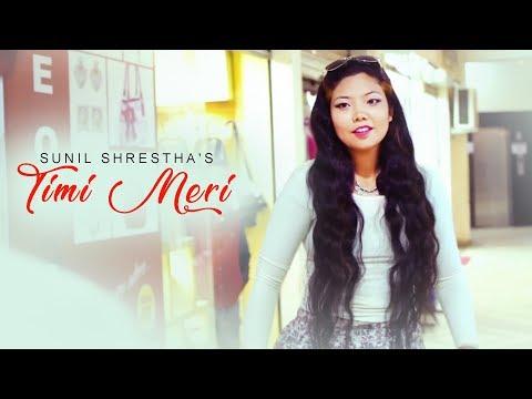 (Timi Meri - Sunil Shrestha   New Nepali Pop Song.. 3 min 43 sec)