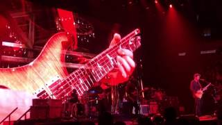 Video John Mayer - Queen of California & Fire on the Mountain - Madison Square Garden NYC 4/5/2017 MP3, 3GP, MP4, WEBM, AVI, FLV Januari 2019
