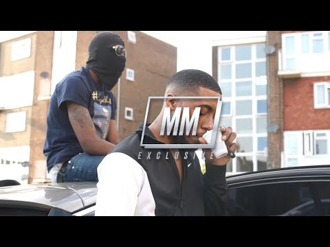 Recky – Open Road (Music Video) | @MixtapeMadness