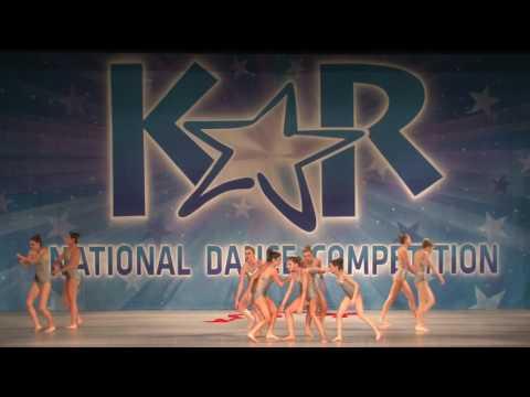 Best Open // 4 STRINGS - Adage Dance Center [Redondo Beach, CA]