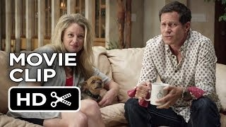 Authors Anonymous Movie Clip   What S A Documentary  2014    Kaley Cuoco  Chris Klein Comedy Hd