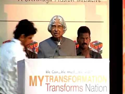 Dr Kalam Answers! Q&a Session On Transforming Indians To Transform India