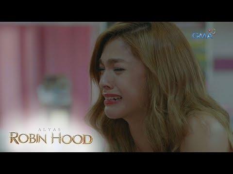 Alyas Robin Hood 2017: Pagpanaw ni Nanay Judy