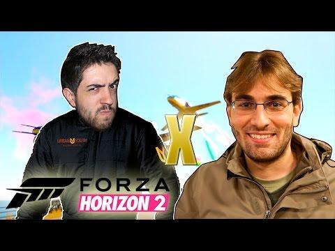 X1 - Nesse vídeo vamos jogar FORZA HORIZON 2 em uma corrida contra o Drivatar do MITO BRKS EDU: Conheça a melhor loja de games na internet a Evirtua: http://www.evirtua.com.br O computador ...