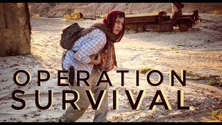 Hey guys, here's our first episode of our Operation Survival Challenge entry, stay tuned for the second episode, the Bark River Knife Giveaway and a special Directors Cut Edition of the film. Special Thanks to our sponsors Bark River Knives,Dragonfire Tinderbox, and OneTigris Thumb Foo Channel: https://www.youtube.com/user/BenjaminJoel2010Gangstapuffs Channel: https://www.youtube.com/channel/UCiuV_8SXCYRk07UM5mbnrwwKoziMedia Channel: https://www.youtube.com/channel/UCcQIlWrff6H26Hrp3iA5qCwFellow Operation Survival Challenges:The Preppers Bunker Outdoors:https://www.youtube.com/watch?v=xFUX4oBgzvE&t=5sH.I.S. Survival:https://www.youtube.com/watch?v=iqEXrWdPXBcShout out for all the help to KoziMEdia, Ben aka Gangstapuffs, Roman, Mark from Cattlemans Steakhouse. Junkyard Fox Instagram:https://www.instagram.com/junkyard_fox/?hl=enCuervo Negro's Bandcamp link:https://cuervonegro1.bandcamp.com/album/the-first-year   filmed in the El Paso, Texas/Cloudcroft, New Mexico area, Chihuahuan Desert. Survival, Self-Reliance, Bushcraft, Camping, Making Fire, James Harris. Original music by Cuervo Negro. Junkyard Fox