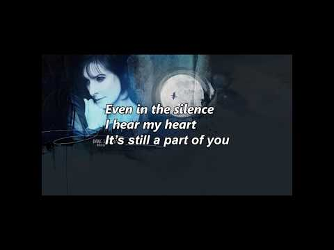 Enya - Even In The Shadows (Lyrics Video)