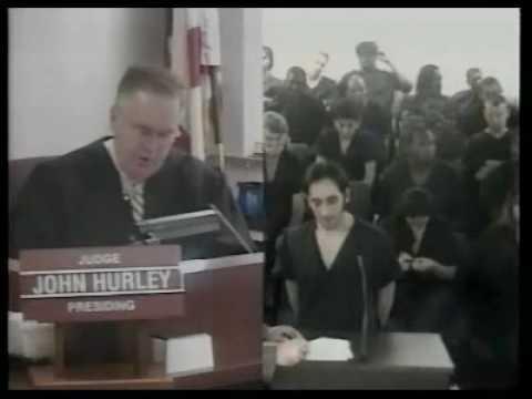 Man Call Judge