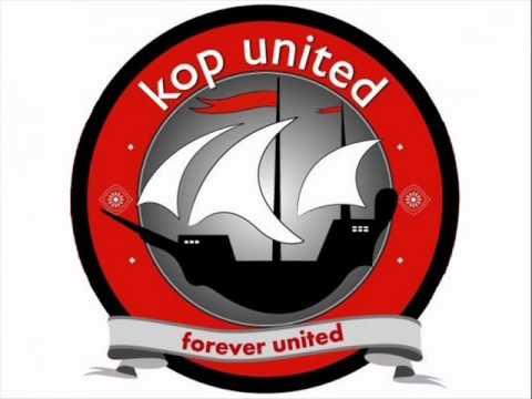 Groupe Rossenero : Arwah nahkilek l'histoire [Kop United]