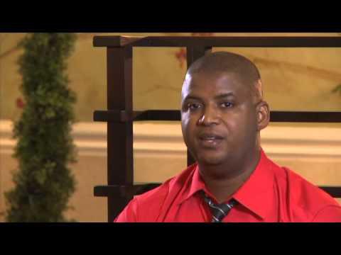 Season 3 - The Innovators Episode 1 - Marlon Daley