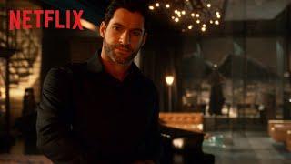 Lucifer | Tráiler oficial de la temporada 4 | Netflix