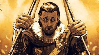 Video Thronebreaker: The Witcher Tales - Ardal Aep Dahy (Boss/Bonebreaker) MP3, 3GP, MP4, WEBM, AVI, FLV November 2018