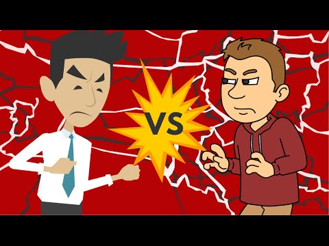 Goanimate For Schools:Business Friendly VS Comedy World