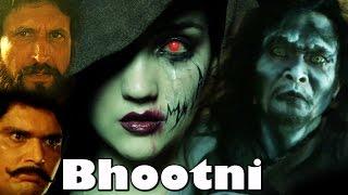 Bhootni  Full Movie  Raza Murad  Sheeba  Sajid Khan  Kiran Kumar