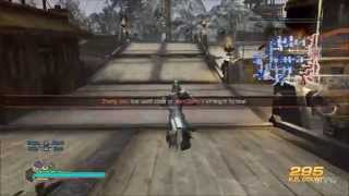 Nonton Dynasty Warriors 8 Empires Gameplay  Pc Hd  Film Subtitle Indonesia Streaming Movie Download