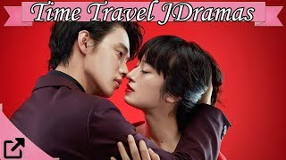 Nonton Top Time Travel Japanese Dramas 2018 Film Subtitle Indonesia Streaming Movie Download