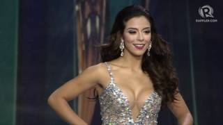 Miss Earth 2016: Evening gown