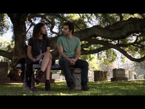 Recovery Road 1x10 Sneak Peek: Maddie & Wes, Spring Finale | Freeform